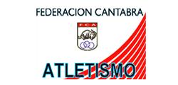 Federación Cántabra de Atletismo