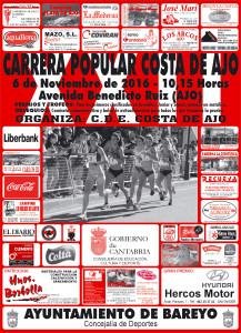 XXII Carrera Popular Costa de Ajo @ Bareyo | Cantabria | España