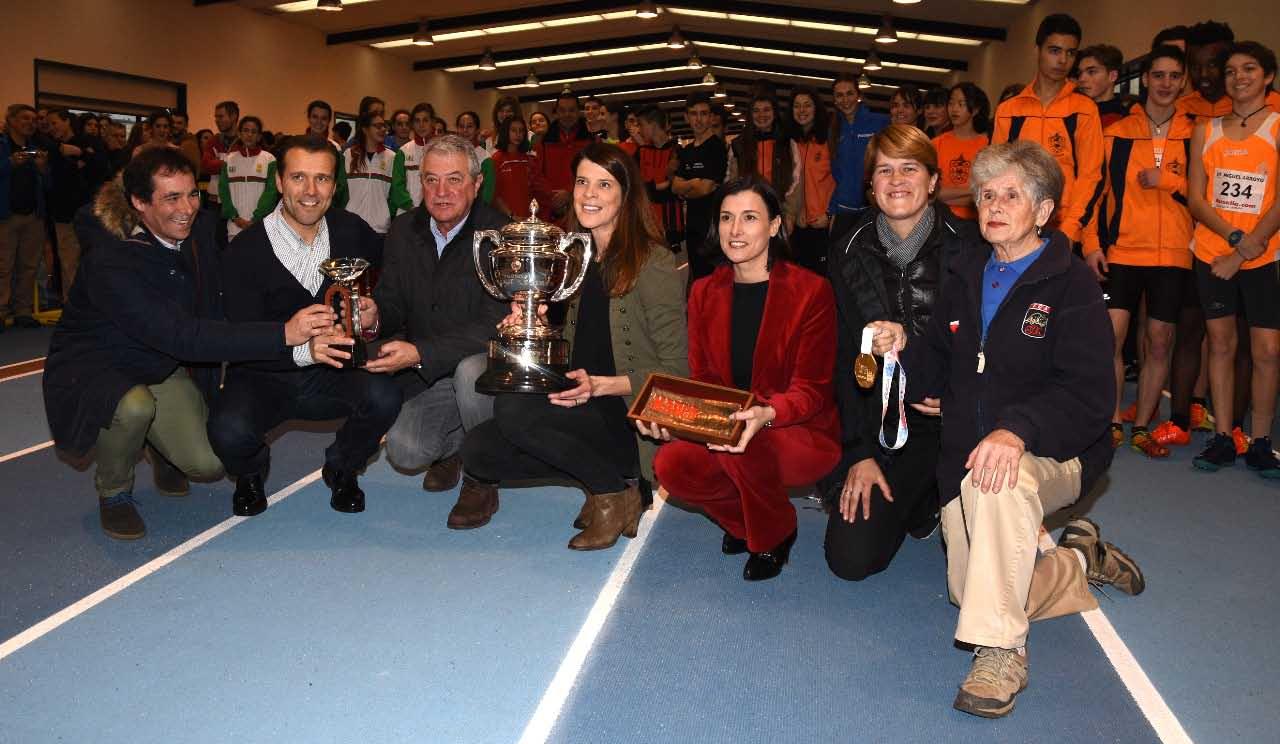 4-2 Trofeos de Ruth