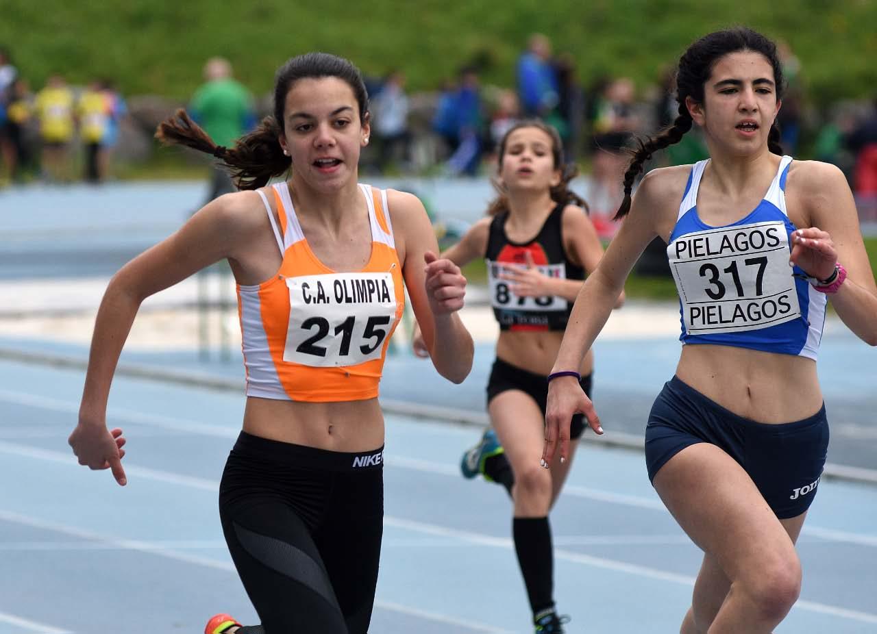 18-3 Lucia Gandara 150 IF