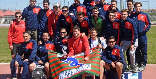 23-4 Torrelavega