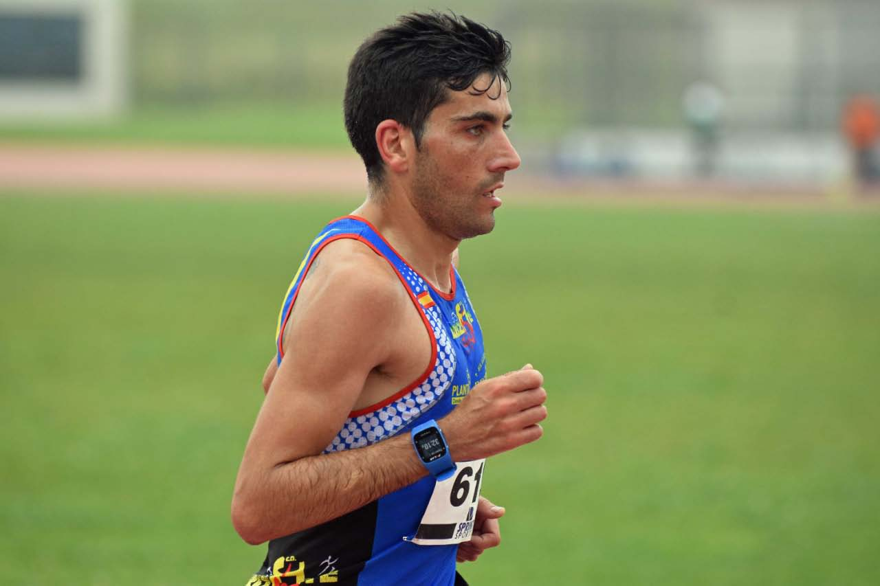 11-6 Raul Gandara 10000