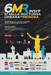 VI Milla Nocturna Urbana de Reinosa @ Reinosa | Cantabria | España