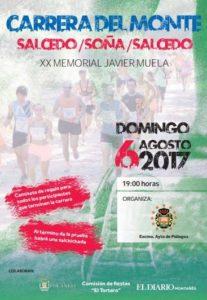 XX Travesía Salcedo-Soña-Salcedo - Memorial Javier Muela @ Cantabria | España
