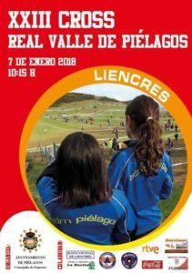XXIII Cross Real Valle de Piélagos @ Liencres | Cantabria | España