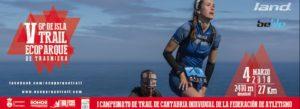 V Trail Ecoparque de Trasmiera - Gran Premio de Isla / I Campeonato de Cantabria Absoluto y Veterano de Trail @ Isla Playa | Cantabria | España