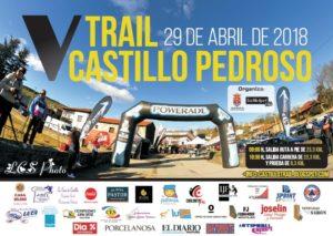 V Trail Castillo Pedroso @ Castillo Pedroso | Cantabria | España