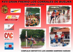 XVII Gran Premio Los Corrales de Buelna @ Los Corrales de Buelna | Cantabria | España