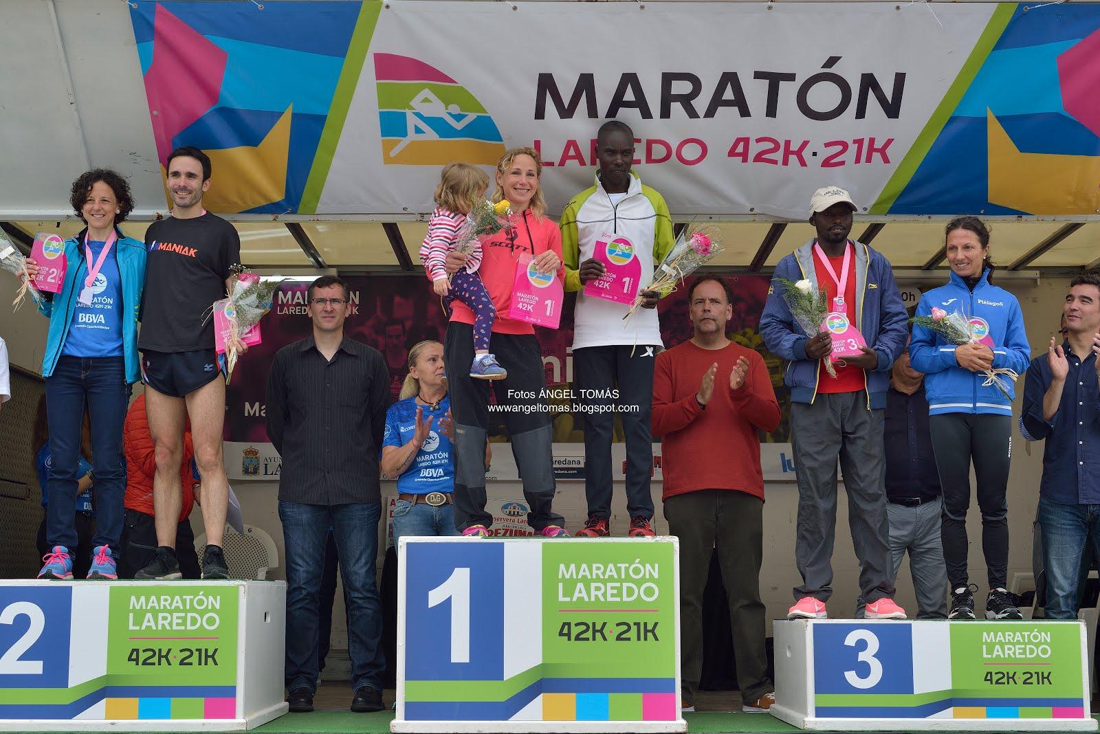 Maraton Laredo FOTO ANGEL TOMAS _AT56492