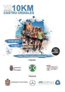 VIII 10 Km. Castro Urdiales @ Castro Urdiales | Cantabria | España