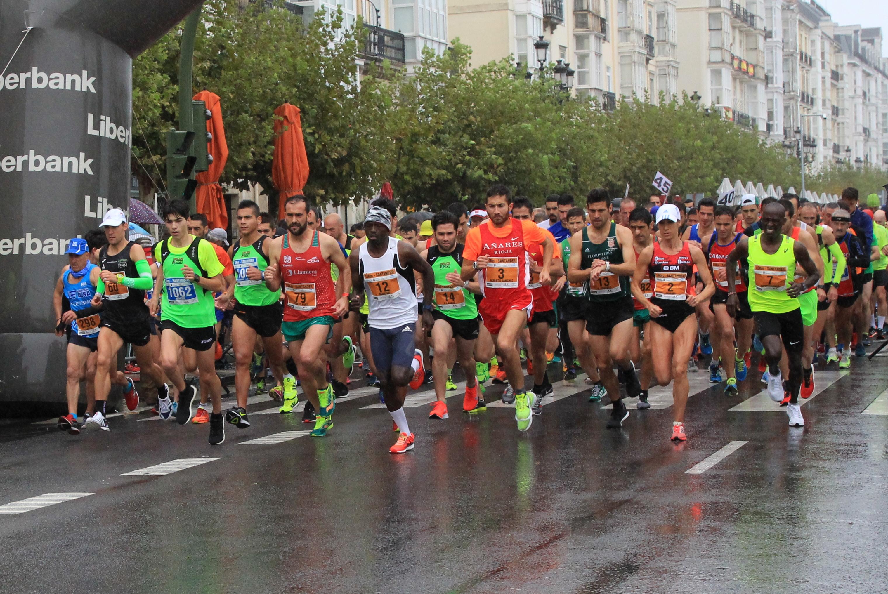 2018-10-14 VII 5 y 10 Km Ciudad de Santander 032