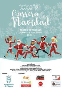XXIV Carrera de Navidad de Piélagos