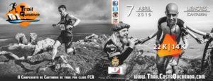 VIII Trail Costa Quebrada / II Campeonato de Cantabria de Trail por Clubes @ Liencres