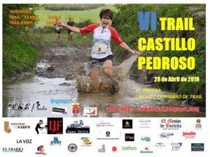 VI Trail Castillo Pedroso @ Castillo Pedroso, Corvera de Toranzo