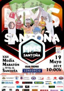 XXII Medio Maratón y 10 Kilómetros 'Villa de Santoña' @ Santoña