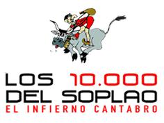 XIII Los 10.000 del Soplao - El Infierno Cántabro @ Cabezón de la Sal