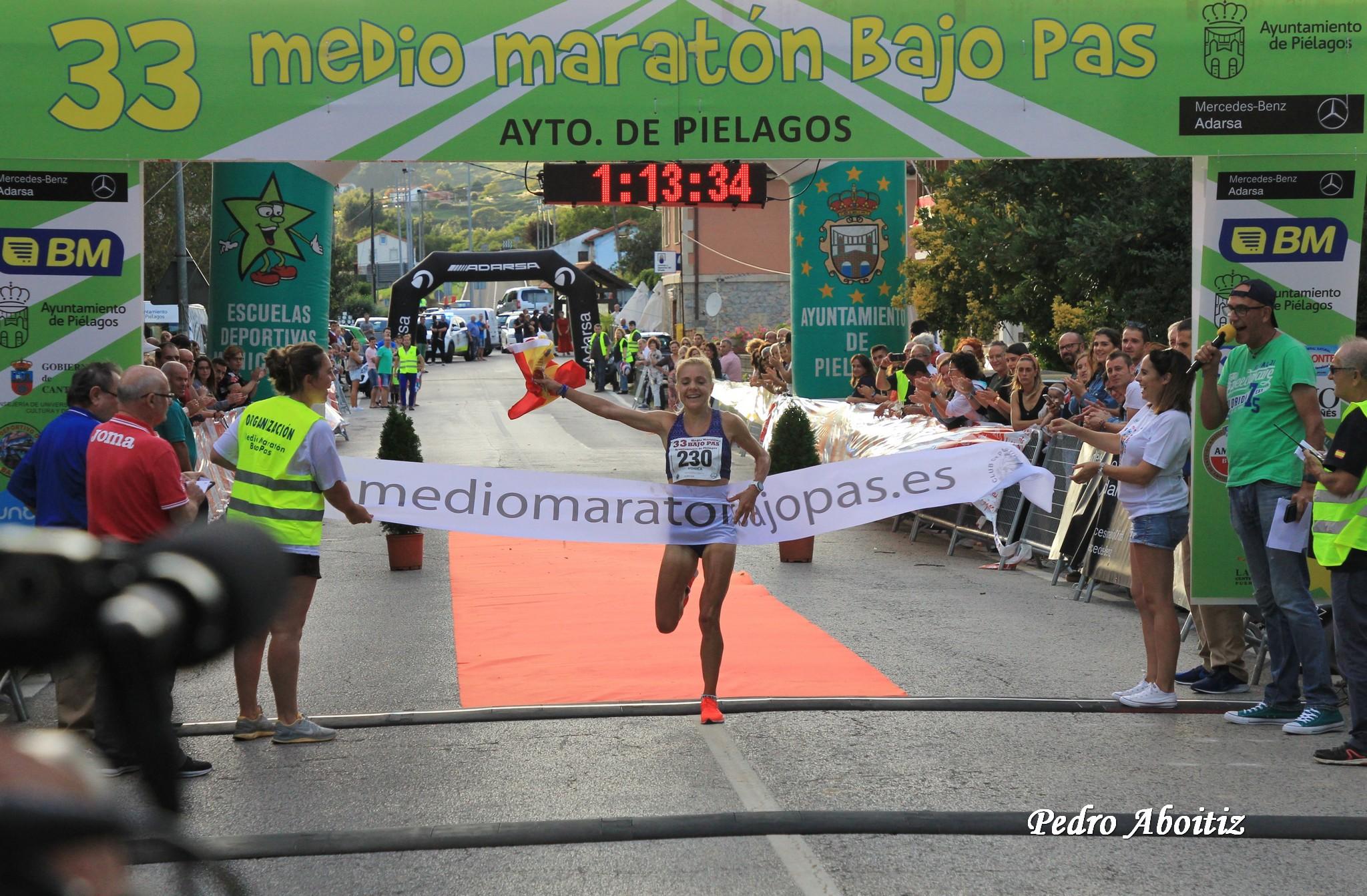 2019-09-21 XXXIII Medio Maratón Bajo Pas 490