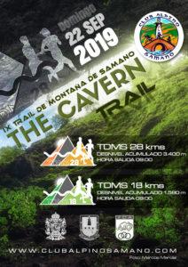 IX Trail de Montaña Sámano @ Sámano, Castro Urdiales