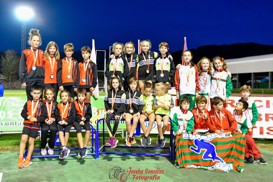2019-10-26 XXV Liga Escolar de Menores Final (1622)