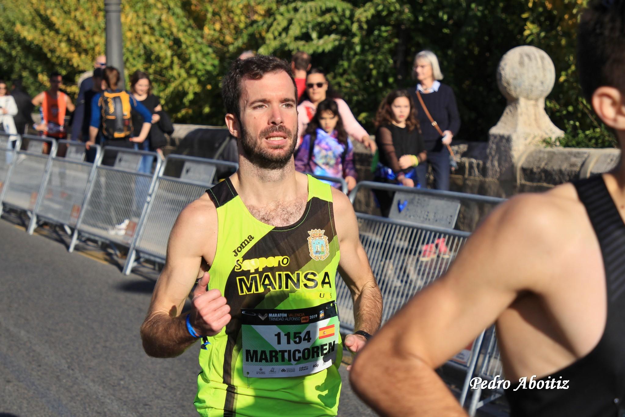 2019-12-01 XXXIX Maratón de Valencia 492