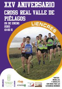 XXV Cross Real Valle de Piélagos / II Campeonato de Cantabria Veterano de Campo a Través por Clubes @ Liencres, Cantabria