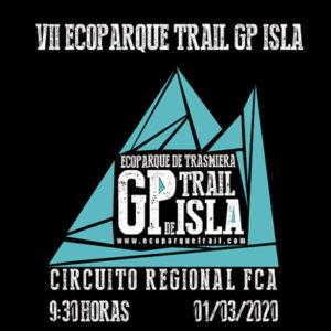 VII Trail Ecoparque de Trasmiera - Gran Premio de Isla @ Isla Playa, Arnuero