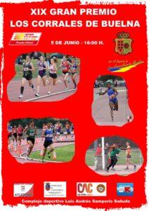 XIX Gran Premio Los Corrales de Buelna / Campeonato de Cantabria Sub14 - 3ª Jornada @ Complejo Municipal Luis Andrés Samperio