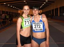 13-2 Lara y Ariadna