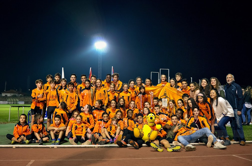 z 28-10-2017 Final liga olimpia srf