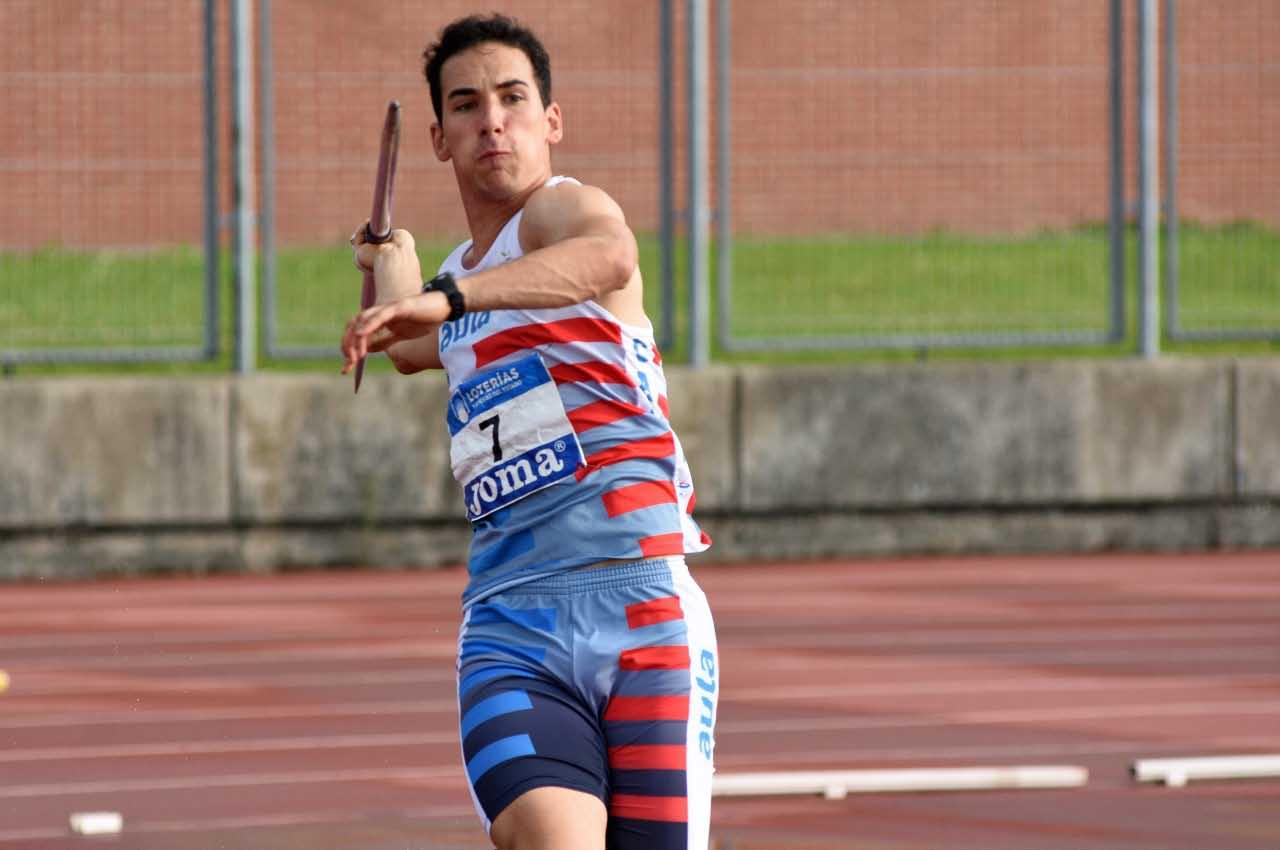 30-6 Alfonso Pinilla Jabalina