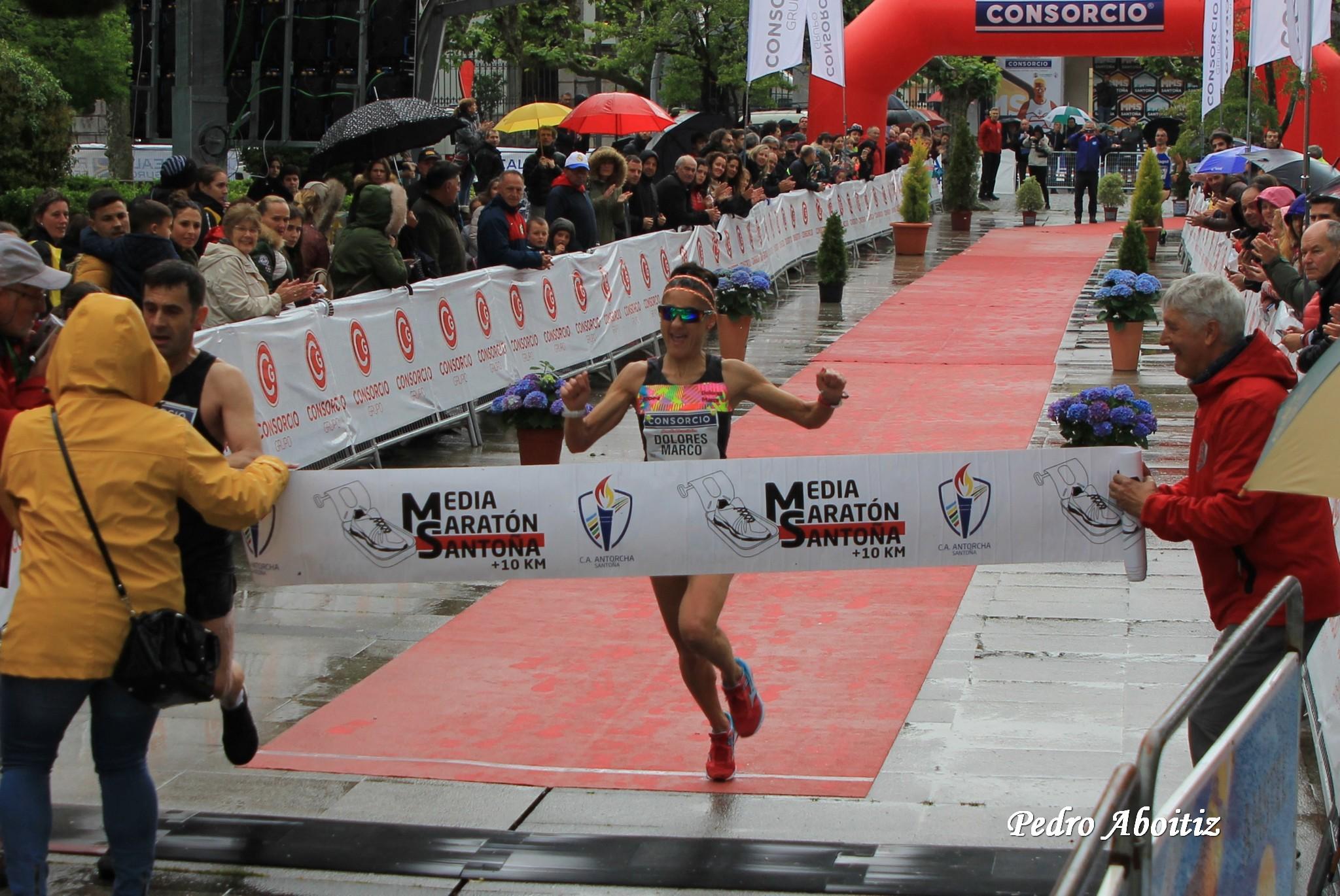 2019-05-19 XXII Media Maratón de Santoña + 10 Km 1084