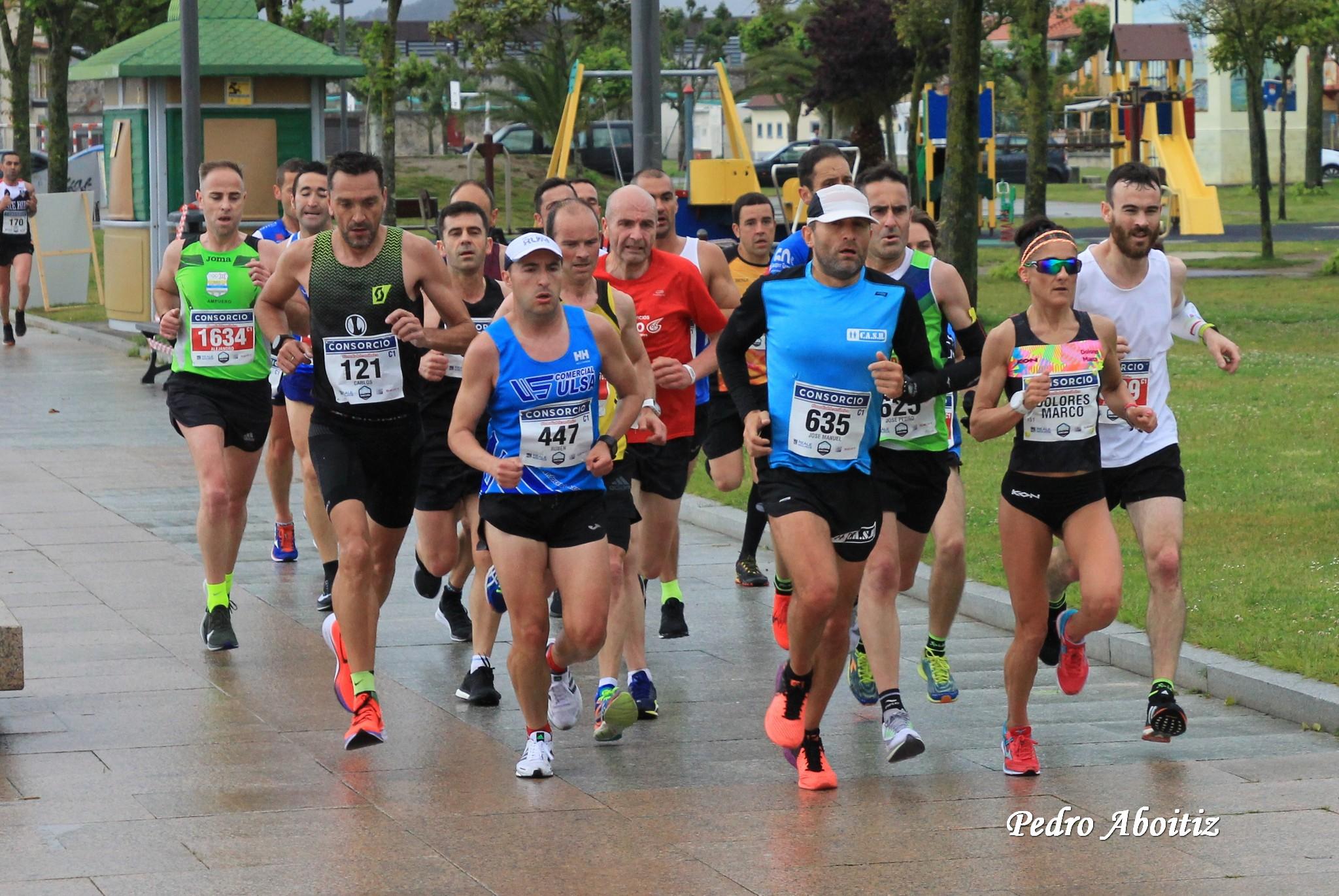 2019-05-19 XXII Media Maratón de Santoña + 10 Km 510
