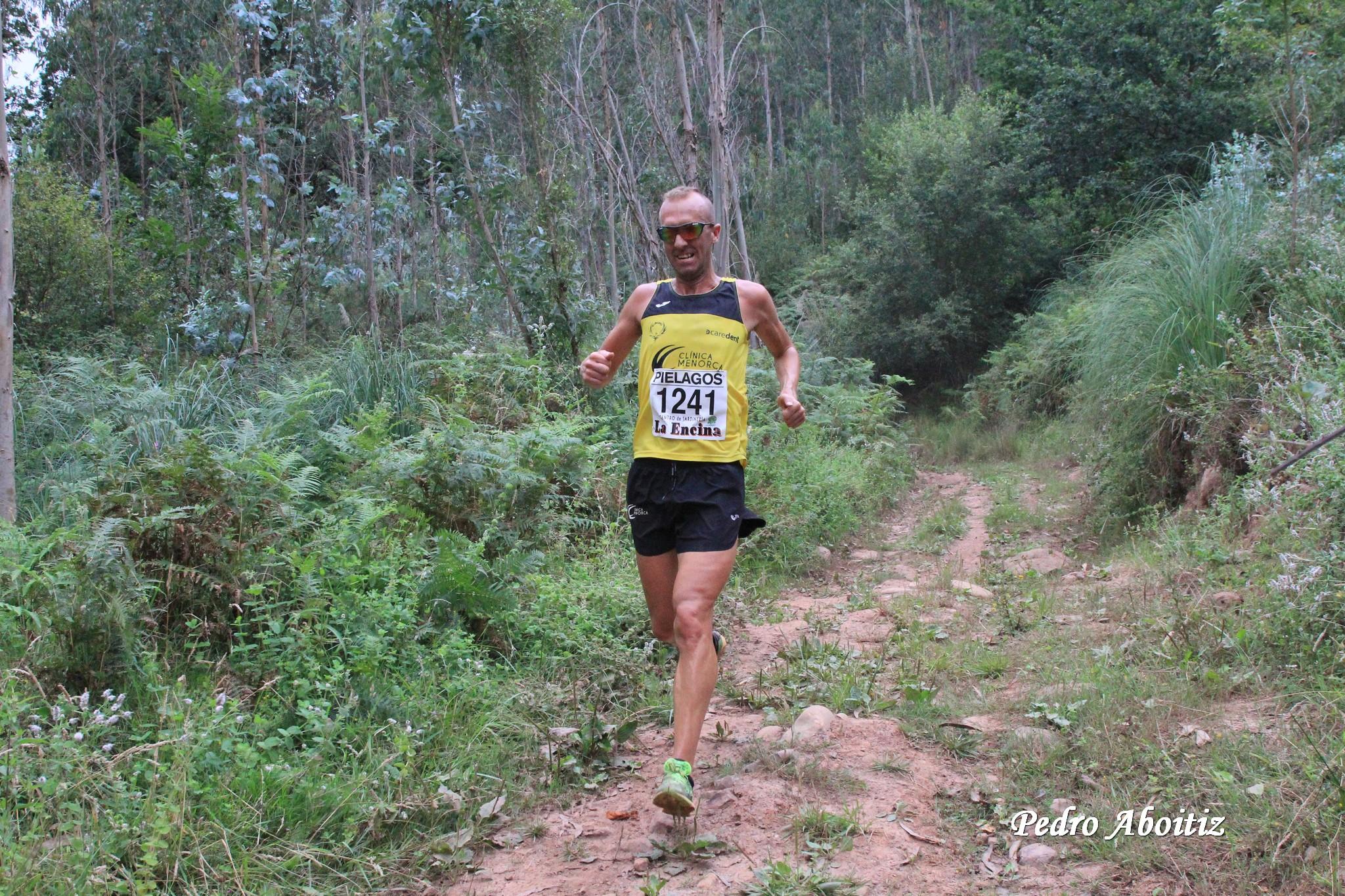 2019-08-06 XXII Carrera del Monte Salcedo-Soña 220