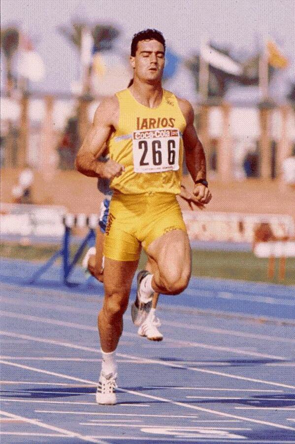 Juan Trapero imagen