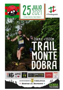 I Trail Monte Dobra @ Viérnoles, Torrelavega