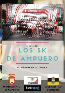 I Los 5K de Ampuero @ Ampuero, Cantabria