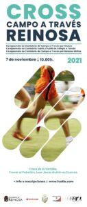 Campeonato de Cantabria de Campo a Través por Clubes y Relevos Mixtos / Campeonato de Cantabria Sub18 y Sub16 de Campo a Través @ Reinosa, Cantabria